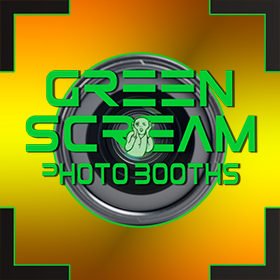 Green Scream Logo 1